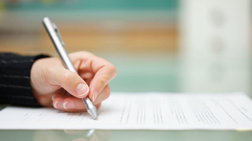 contrat spécifiques