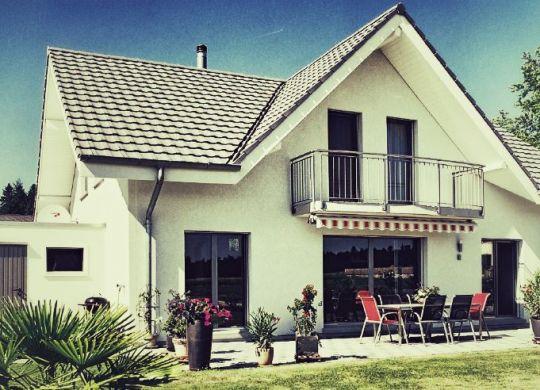 acheter maison suisse
