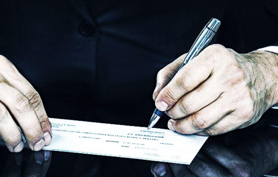 Opposition A Un Cheque Cheque Sans Provision Tout Savoir
