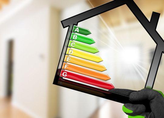 performance énergétique des biens immobiliers