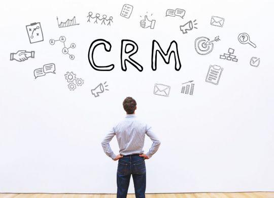 PME importance logiciel crm