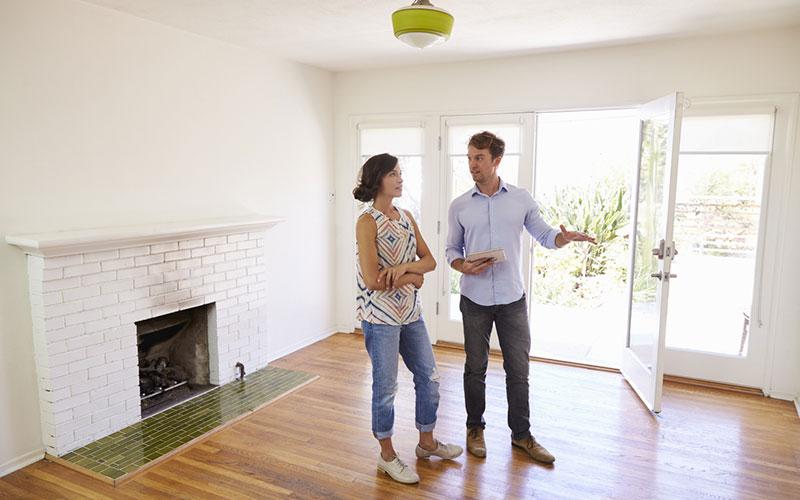 rénovation avant vente immobilière