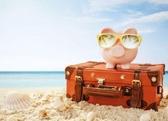 faires des économies pendant les grandes vacances