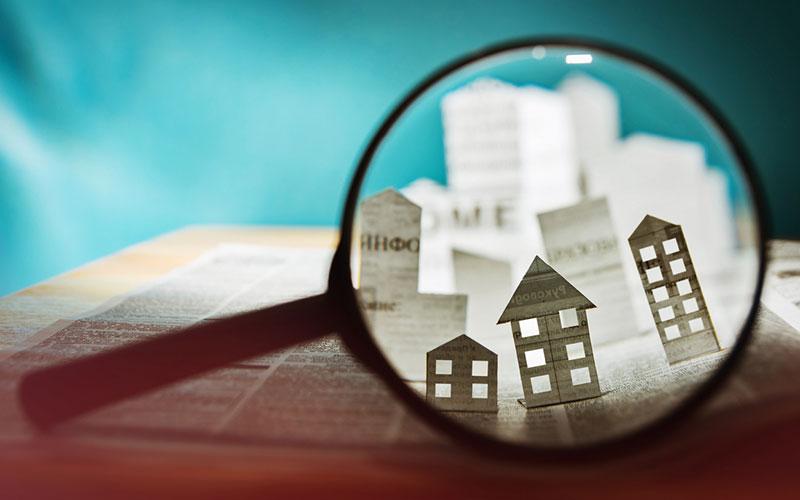choisir un logement en location
