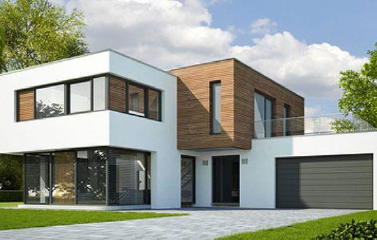 maison design prix