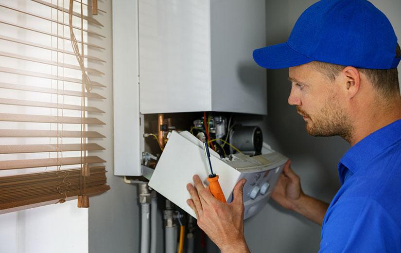contacter un plombier en cas d'urgence