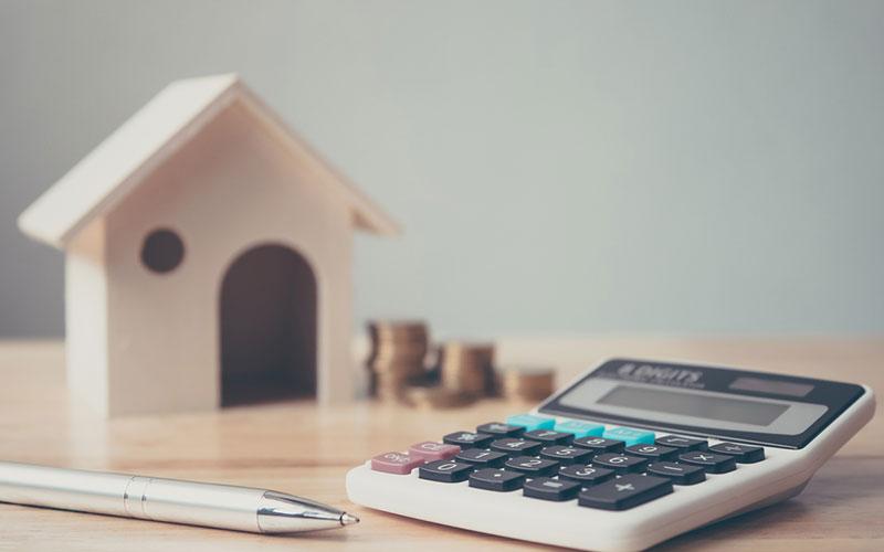 échéances de paiement d'une maison neuve