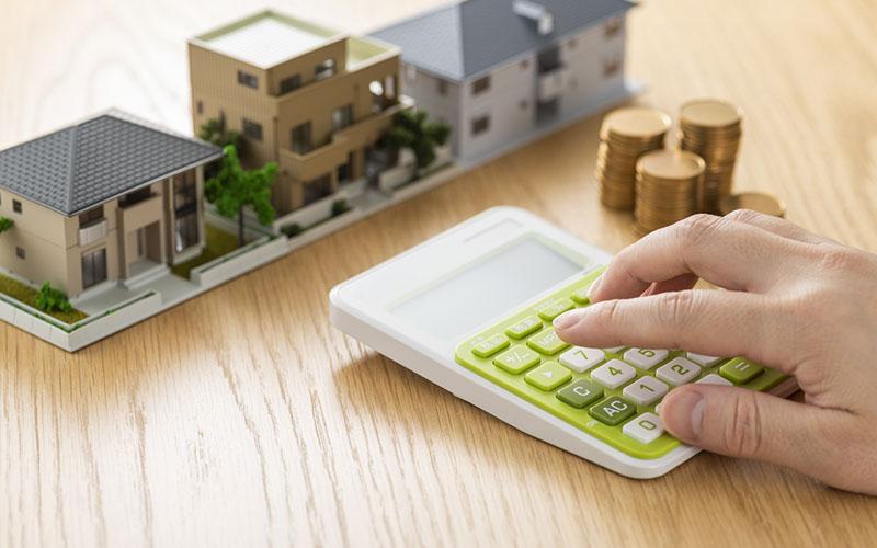 le rachat de crédit pour investir dans l'immobilier