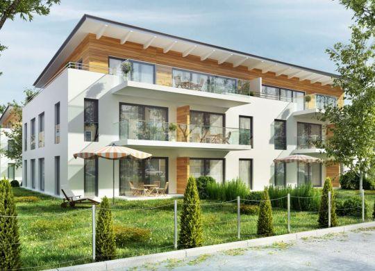 acheter appartement en rez de jardin