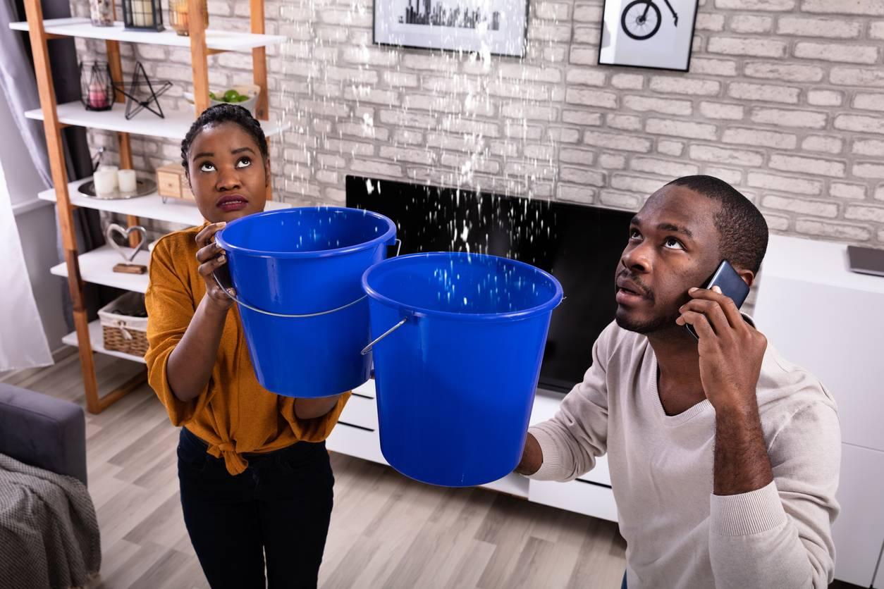 assurance maison dégât des eaux