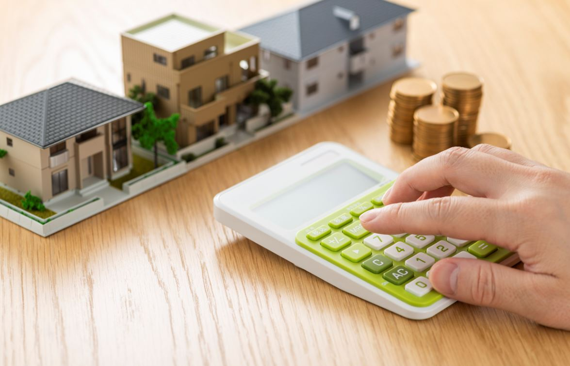 calcul achat immobilier