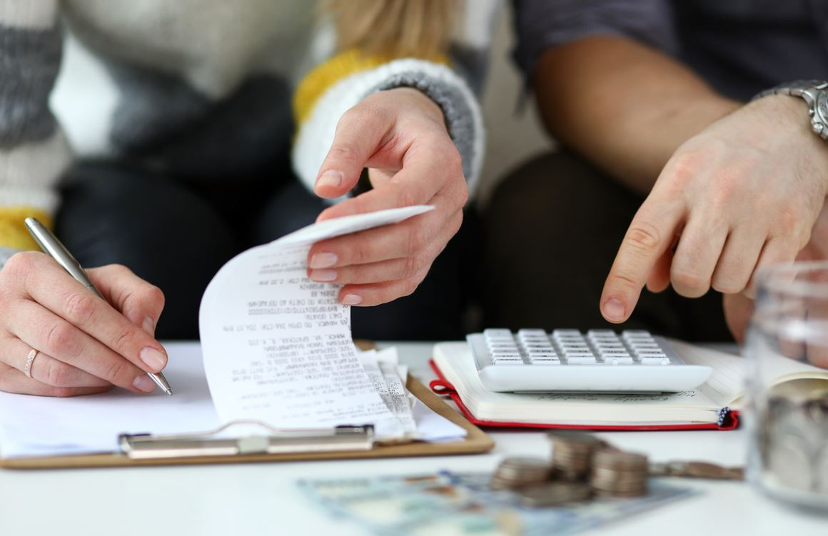 calcul dettes
