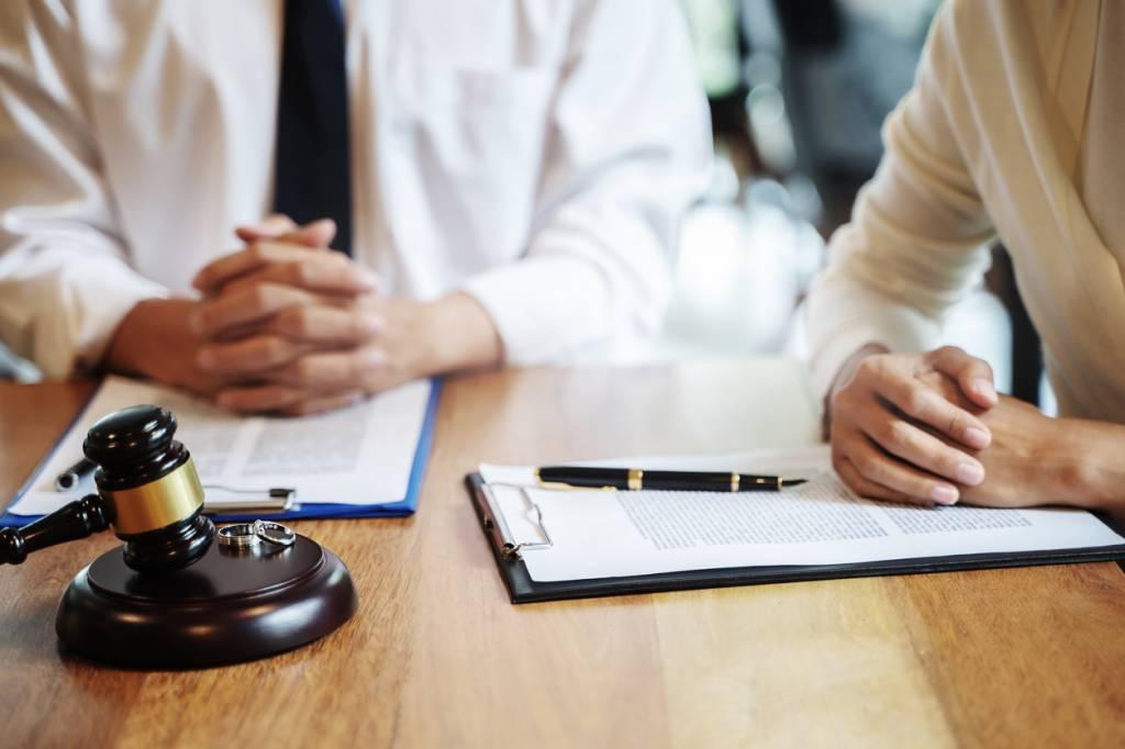 avocat divorce situation